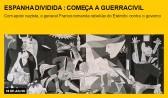 Espanha dividida: começa a guerra civil