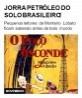 Jorra petróleo do solo brasileiro!