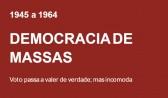 Democracia de massas