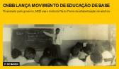 CNBB lança Movimento de Educação de Base