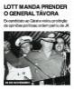 Lott manda prender o general Távora