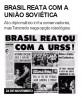 Brasil reata com a União Soviética
