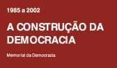 Reconstruindo a democracia