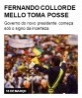 Fernando Collor de Mello toma posse