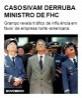 Caso Sivam derruba ministro de FHC