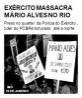 Exército massacra Mário Alves no Rio