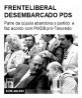 Frente Liberal desembarca do PDS