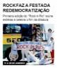 Rock faz a festa da redemocratização