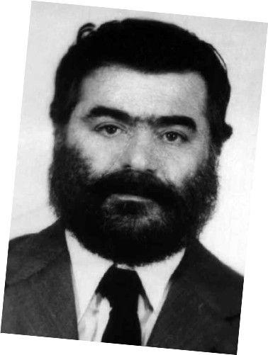 Gastone Righi