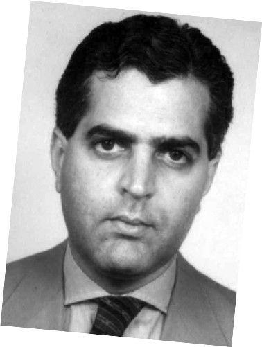 Luiz Eduardo Magalhães