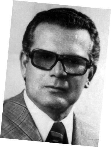Roberto Cardoso Alves