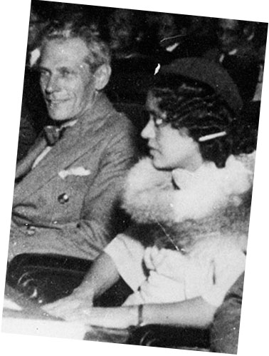 Almerinda Farias Gama (1899-1992)