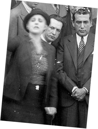 Berta Lutz <br/> (1894-1976)