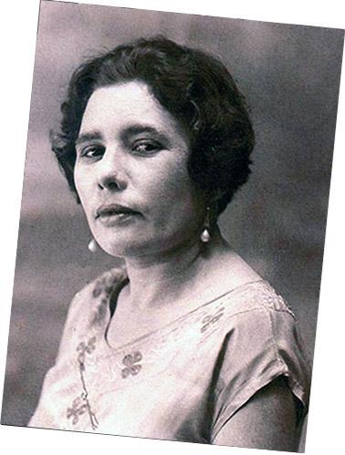 Celina Guimarães Vianna (1890-1975)