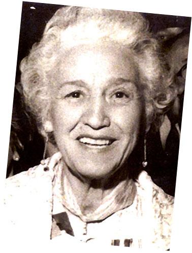 Chiquinha Rodrigues <br/> (1896-1966)