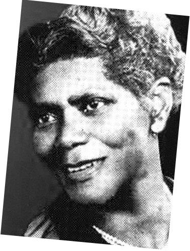Laudelina de Campos Melo (1904-1991)