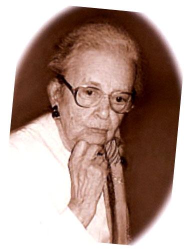 Maria Werneck (1909-1994)