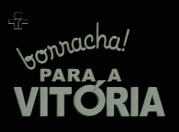 """Cinejornal""""Borracha! Para a Vitória"""" exalta a importância do produto brasileiro na guerra"""
