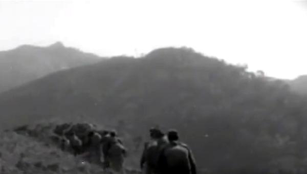 Depoimento de Hermes Machado Neto, um dos participantes da Guerrilha do Caparaó (1966), sobre a importância do treinamento militar em Cuba