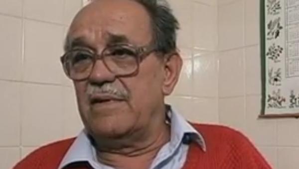 Depoimento do militante Pedro Lobo sobre as ações de captura de armamento