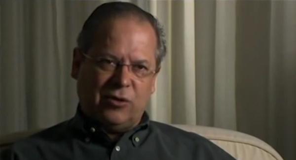 Depoimento de José Dirceu sobre a sua participação e a de Luis Travassos no movimento estudantil