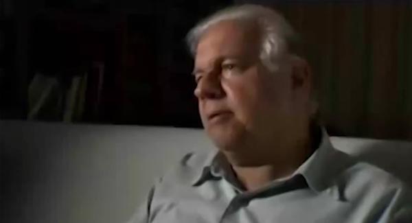 Depoimento de Vladimir Palmeira sobre a Passeata dos Cem Mil; o ex-líder estudantil conta que a manifestação convocada pelos estudantes foi engrossada por operários, artistas e intelectuais