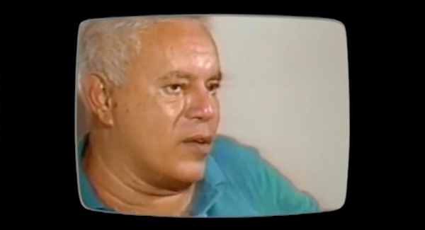 Capitão Sérgio Miranda conta ao jornalista Zuenir Ventura sobre a ordem do brigadeiro Burnier para explodir o Gasômetro do Rio