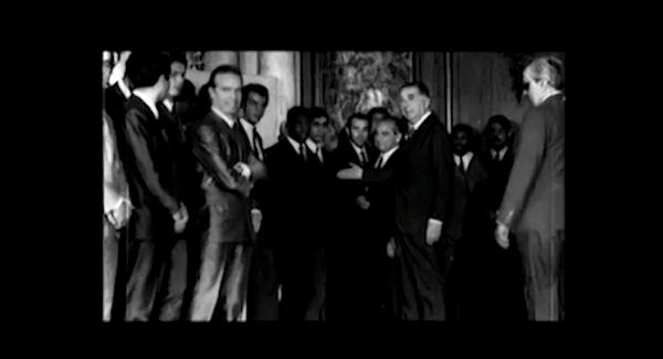 O cineasta João Batista de Andrade narra como o governo Médici tentou usar politicamente a vitória do Brasil na Copa do Mundo de 1970