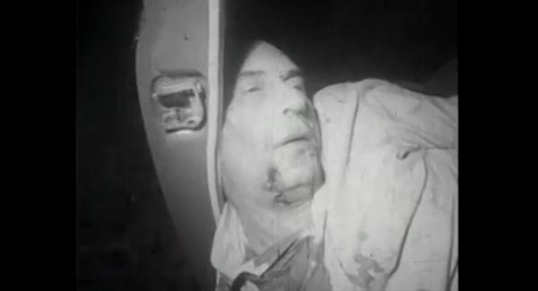 Trecho do documentário narra o episódio do assassinato de Carlos Marighella pela repressão
