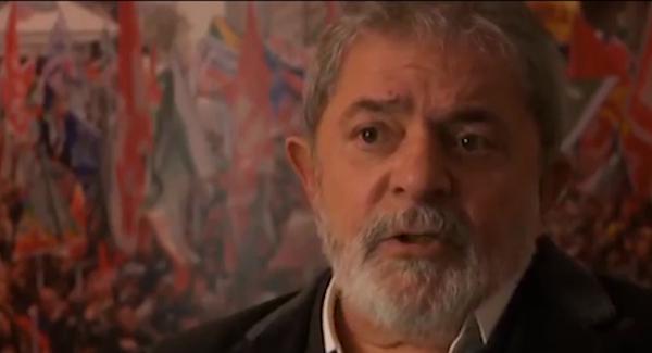 Depoimento de Luís Inácio Lula da Silva, corintiano, sobre o sucesso da Democracia Corintiana dentro e fora do gramado
