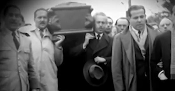 Trecho do documentário trata dos acontecimentos que levaram ao suicídio do presidente Getúlio Vargas