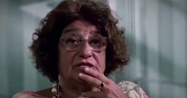 Cecília Coimbra relata as torturas a que foi submetida, inclusive com uso de um jacaré, e as ameaças a seu filho e familiares