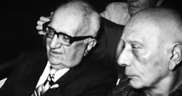 Trecho do documentário mostra a anticandidatura de Ulysses Guimarães à Presidência da República