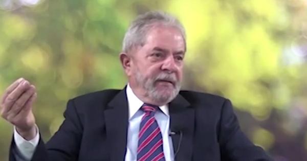 Depoimento de Lula à Comissão Nacional da Verdade sobre a sua prisão em 1980