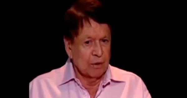 """Em entrevista na Globonews, o ex-diretor da Rede Globo José Bonifácio de Oliveira Sobrinho, o Boni, diz que a emissora usou artifícios cênicos para que o debate fosse """"equilibrado"""", pois """"Lula era o povo e Collor, a autoridade"""""""