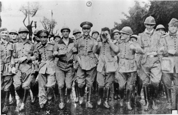 <strong> &nbsp;Rebeldes</strong> da Alian&ccedil;a Nacional Libertadora, 1935