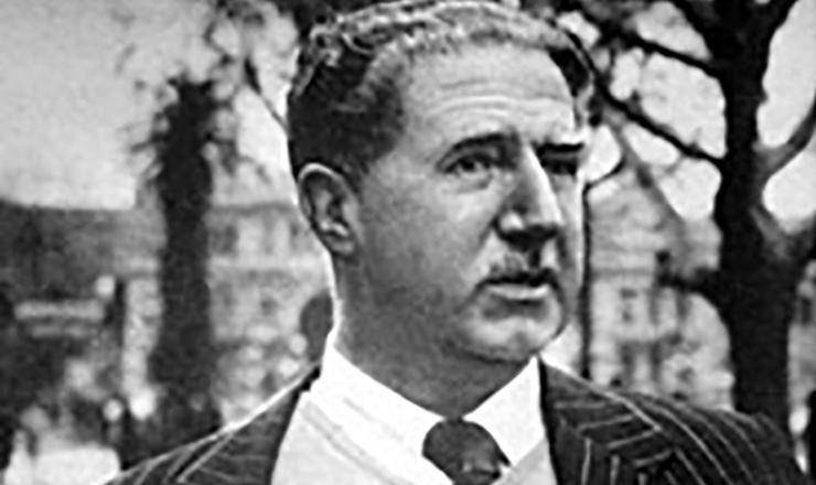 """<strong> """"Sai Governo, Entra Governo"""",</strong> lançada na campanha de Ademar de Barros em 1960"""