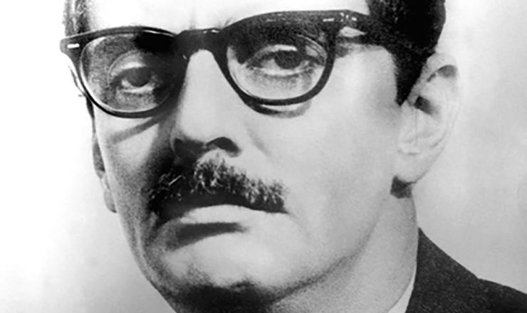 """<strong> """"Quero Dizer Neste Coco pra Você"""",</strong> lançada na campanha de Jânio Quadros em 1960"""
