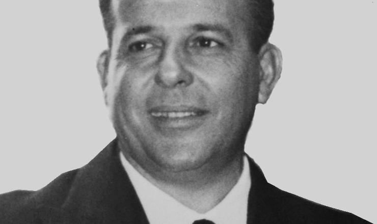 """<strong> """"Vamos Ganhar"""",</strong> lançada na campanha de Teixeira Lott e João Goulart em 1960"""
