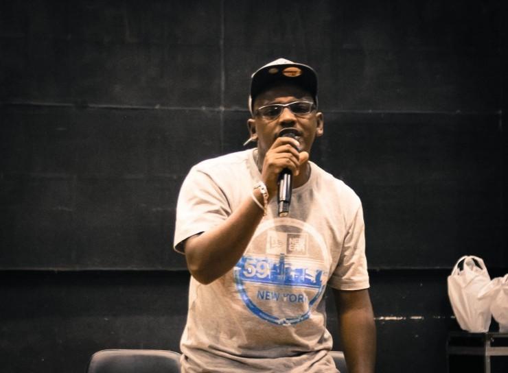 <strong> MC Menor do Chapa</strong> , um dos pioneiros do funk ostenta&ccedil;&atilde;o no Rio de Janeiro