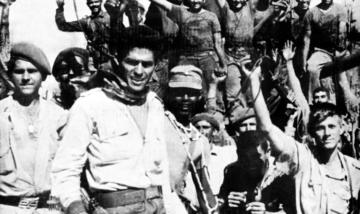 <strong> A vitória da Revolução Cubana</strong> provocou a latino-americanização da Guerra Fria, com reflexos no Brasil após o golpe