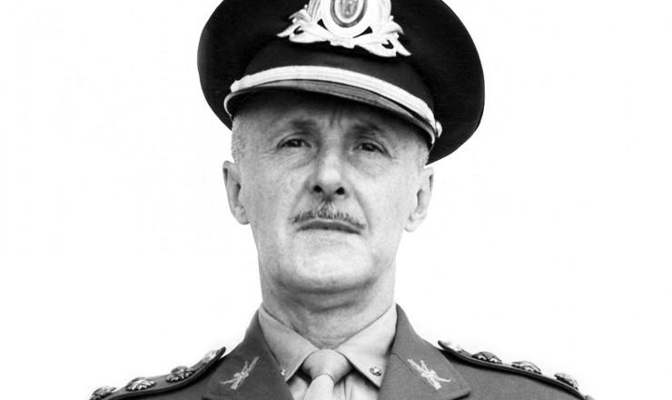 <strong> General Euryale de Jesus Zerbini,</strong> que defendeu a Constitui&ccedil;&atilde;o contra o golpe que derrubou Jango