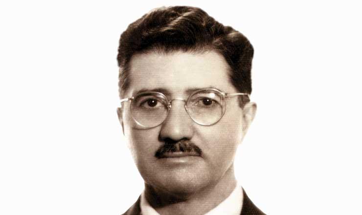 <strong> Joaquim Câmara Ferreira,</strong> &nbsp;que atuou no comando pol&iacute;tico do sequestro&nbsp;com os codinomes de Toledo e Velho&nbsp;