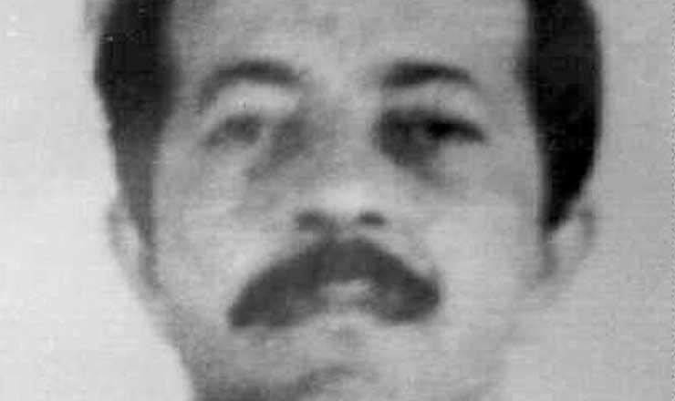<strong> Jaime Miranda Amorim, </strong> desaparecido desde fevereiro de 1975