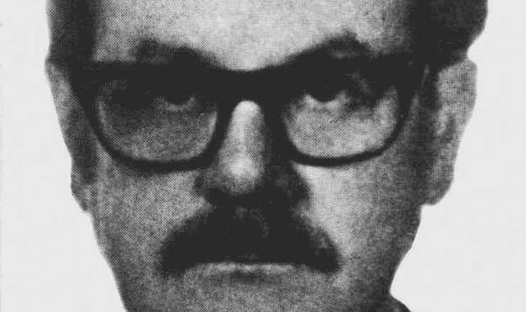 <strong> Orlando Bonfim Júnior, </strong> desaparecido desde outubro de 1975