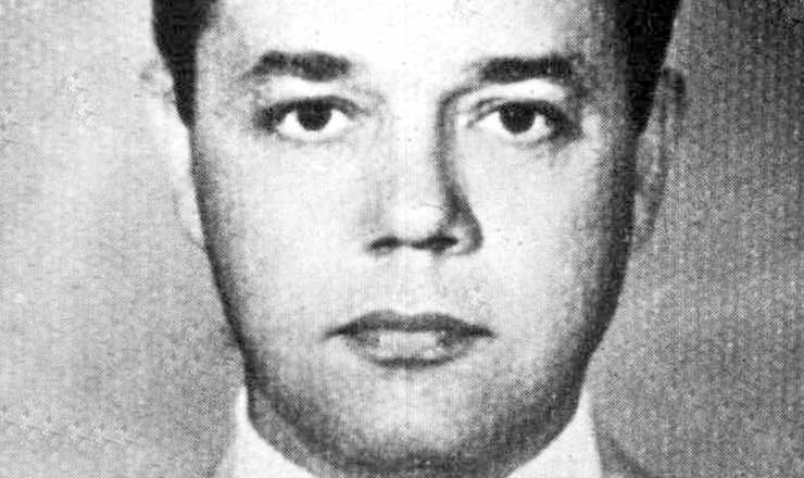 <strong> Walter Ribeiro,&nbsp;</strong> preso em abril de 1975, morto