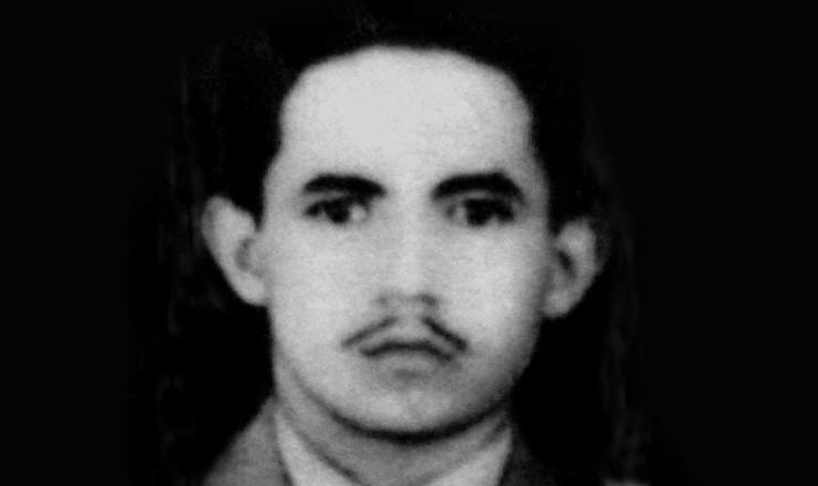 <strong> Manoel Raimundo Soares,</strong> sargento assassinado pela repressão gaúcha