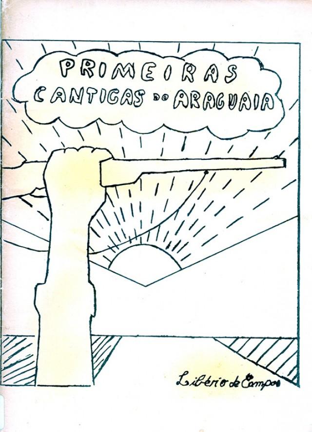 Livro de Libério Campos