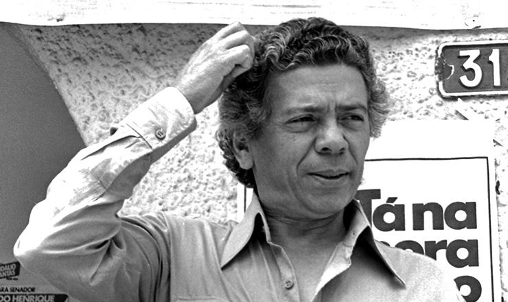<strong> Aud&aacute;lio Dantas </strong> &ndash; Presidia o Sindicato dos Jornalistas de SP em 1975, quando Vladimir Herzog foi morto sob tortura; n&atilde;o hesitou em denunciar o crime, inaugurando os protestos que for&ccedil;ariam a abertura
