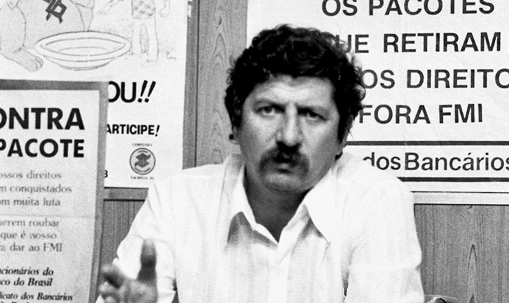 <strong> Jac&oacute; Bittar </strong> &ndash; Presidente do Sindicato dos Petroleiros de Campinas e Paul&iacute;nia (SP), foi afastado da diretoria por participar da primeira greve da categoria na ditadura, em 1983; fundador do PT, foi eleito prefeito de Campinas em 1988